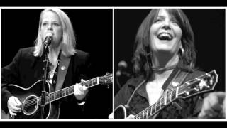 Wall Around Your Heart - Mary Chapin Carpenter & Kathy Mattea