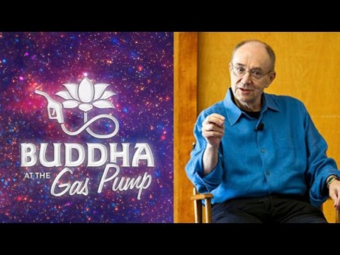 John Sherman - Buddha at the Gas Pump Interview
