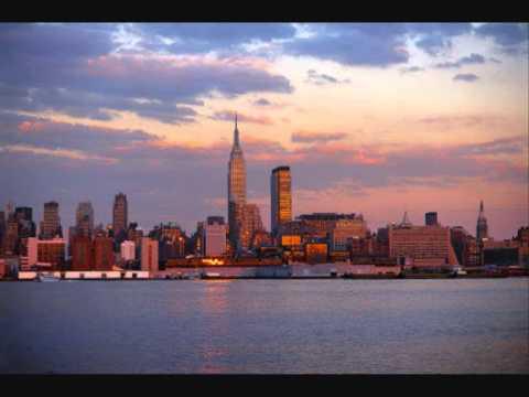 new york city песня. Слушать Nora Jones - New York City бесплатно