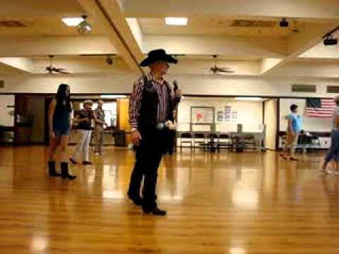 Flip, Flop & Fly ( Line Dance ) Walkthrough.wmv