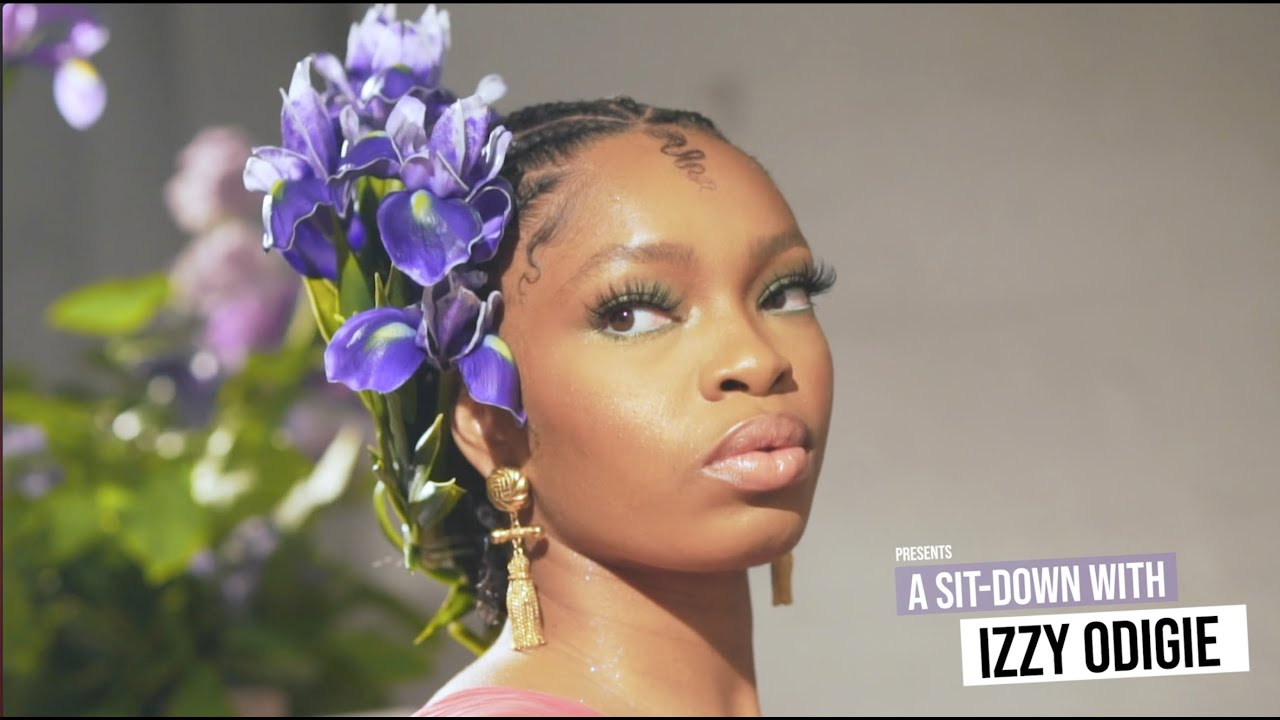Download ONETRIBEMAG's Winter Issue | A Sit-Down with Izzy Odigie