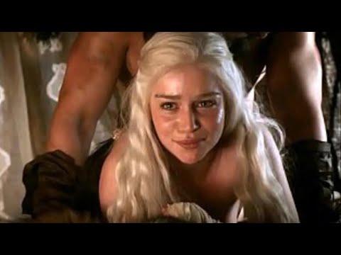 Emilia Clarke About Her Sex Scenes In Game Of Thrones   2017