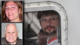 Son Whose Mom Disappeared at Sea Was Considered Suspect in Grandpa's Murder thumbnail