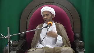 الشيخ علي مال الله - حكم من نام ولم ينوي صيام يوم الشك لعدم علمه أنه من شهر شعبان أو رمضان