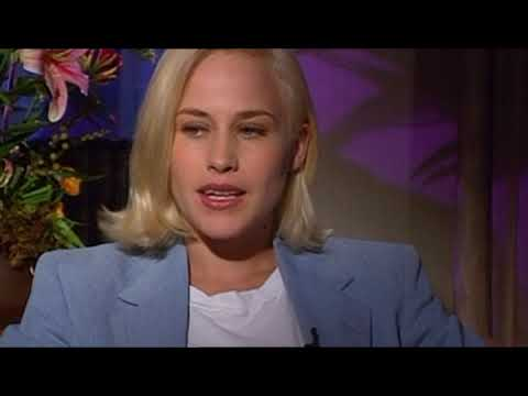 "True Romance 1993 ""Interview with the cast"" Part 1 Mp3"