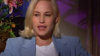 """True Romance 1993 """"Interview With The Cast"""" Part 1"""