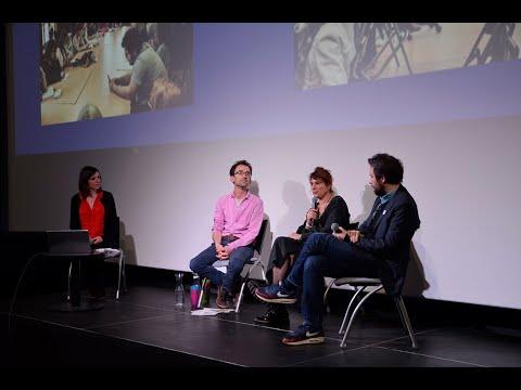 Rencontre Scénaristes en Occitanie