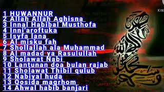 Download Playlist Lagu Islami Realigi || Huannur