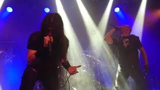 Sinsaenum w/ Attila - Splendor and Agony (live 2018)