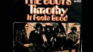 Buoys - It Feels Good - 1971