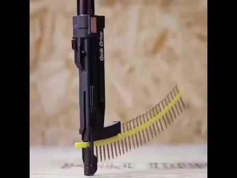 çivi çakma makinası