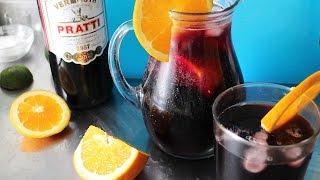Tinto de Verano Spanish Summer Wine