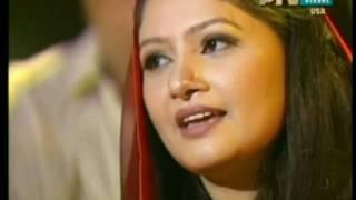Meri Chunni Diyan Reshmi Tandan - Hina Nasrullah HD میری چُنی دیاں ریشمی تنداں