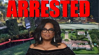 Oprah Winfrey House RAIDED Situation Explained (Tom Hanks & More)