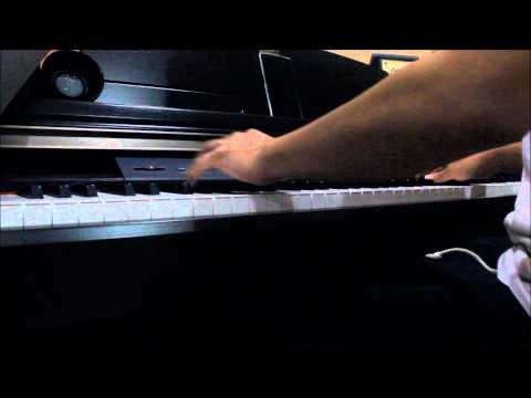 UiTM Di Hatiku (piano cover)