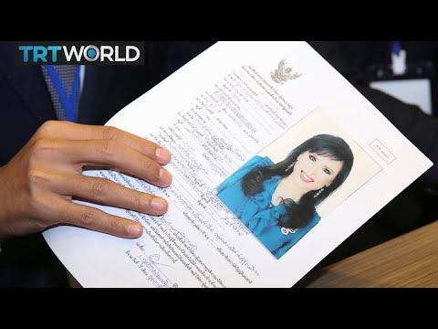Thai Royal Candidate: Thai princess to run for PM in general election Mp3