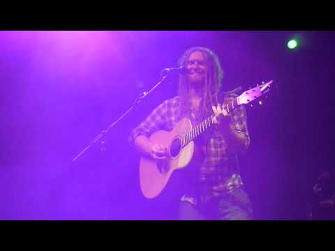 Newton Faulkner - Superstition at Leamington Spa Assembly 2012