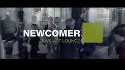 """""""Gute Aussichten"""" - Erste Ausstellung in der neueröffneten KWS Art Lounge"""