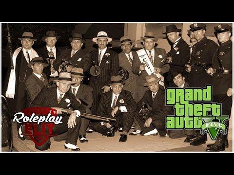 NU TE PUNE CU MAFIA, CAPITANE ! - GTA V REAL LIFE