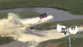 Crazy JetPro.co.nz Boat Crash