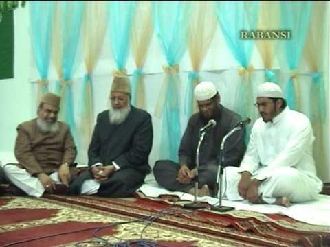 Bahar E Jaan Fiza Tum Ho