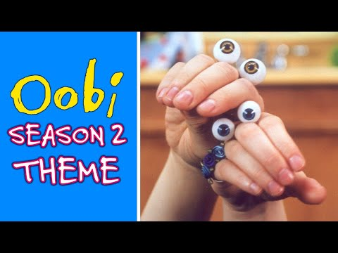 Oobi TV Show – Theme Song (Season 1)
