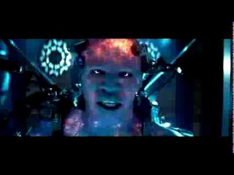 AMAZING SPIDERMAN 2 trailer český dabing