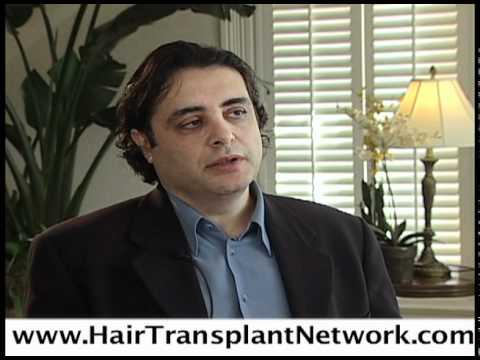 Hair Transplantation Why Dr Rahal Became A Transplant Surgeon