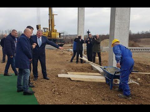 Svecano Polozen Kamen Temeljac Za Dzamiju U Ljubljani Islamska