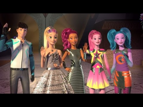 Barbie Avventura Stellare 2016 - Barbie film completo in italiano 2016