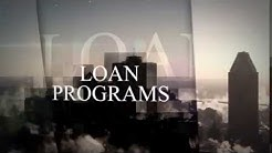 Loan Program - RENTAL FINANCING - Long-Term Rental Loans