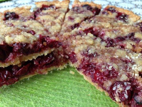 Творожный пирог — 55 рецептов с фото. Как приготовить