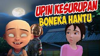 Download lagu Upin ipin Kesurupan Boneka Hantu ipin takut GTA Lucu MP3