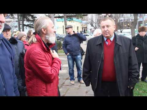 Aleksey Vasiliev: 98 лет со лня Русского Исхода из Крыма