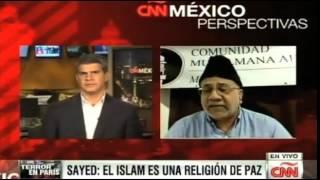 CNN: Comunidad Musulmana Ahmadiyya condena ataque en Francia