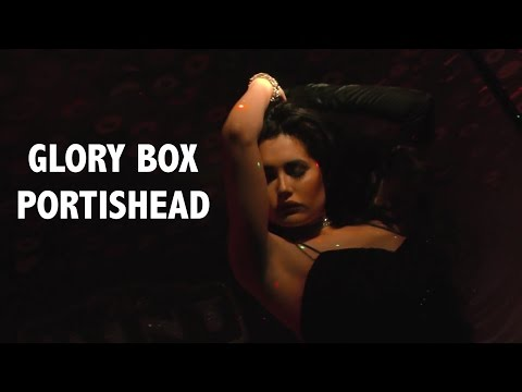 Glory Box  Portishead Veronica Loren ft. Gabbs Casanova Cover
