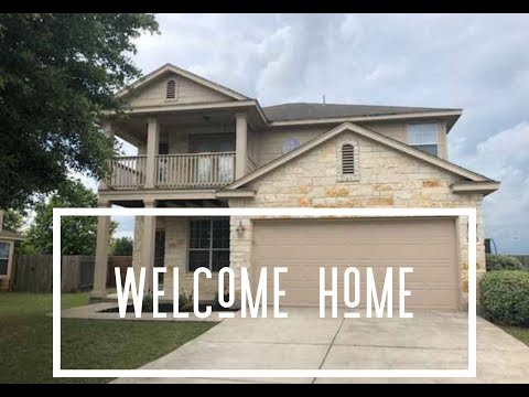 Sarvis First Home | Empty House Tour thumbnail