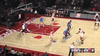 NBA 2K15 1440p 60 FPS