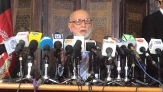 Dr Abdul satar sirat khetab ba  mardom part 2