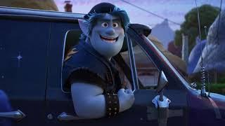 Onward (2020) - Türkçe Altyazılı 1. Teaser Fragman / Tom Holland, Chris Pratt, Pixar Filmi