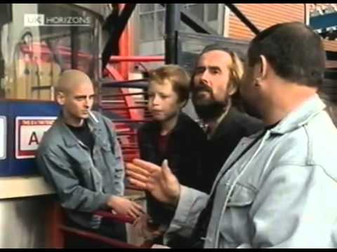Pleasure beach documentary