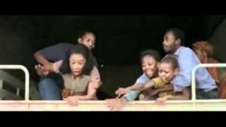 Hotel Rwanda trailer