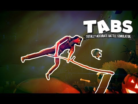 EVERYONE WAS GETTING BODIED!! (TABS/ Totally Accurate Battle Simulator)