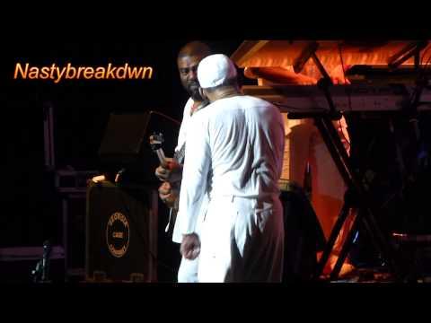 Frankie Beverly & Maze - Before I Let Go (BounceTV Music Festival D.C.  9-14-14)