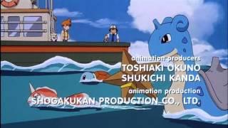 Pokémon The Movie 2000 - The Power of One Theme (Danish)