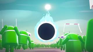 OREO ANDROID FUNNY STATUS VIDEO