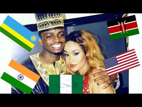 What Ugandan Girls Think About Dating Other Nationalities/Races