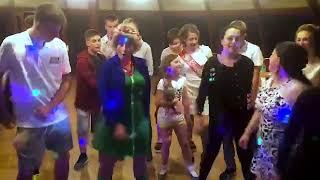 Отзыв с выпускного в Солнечногорске - школа №4.