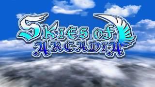 speed up skies of arcadia kingdom of ixa taka