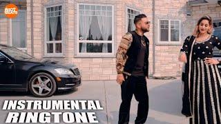 Don't Worry : Karan Aujla | Instrumental Mobile Ringtone | Hotbeats